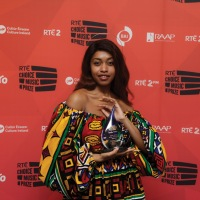 Denise Chaila 'Go Bravely' wins the RTÉ Choice Music Prize Album of the Year 2020