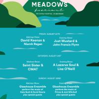 Meadows Festival set for IMMA, Royal Hospital Kilmainham