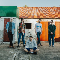 Premiere | Smallmint unveil the jangled indie gem 'No Shelter'